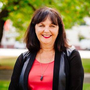 Deb Dickinson - MTF Finance Dunedin
