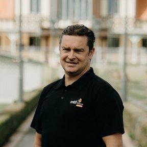 John Joyce - MTF Finance Rotorua